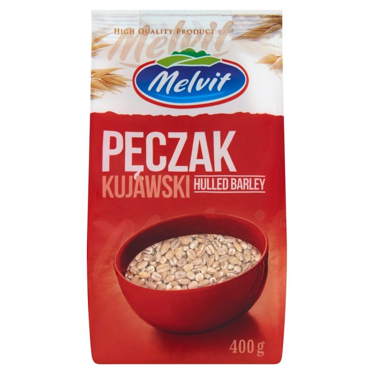 Melvit Pęczak kujawski 400 g (1)