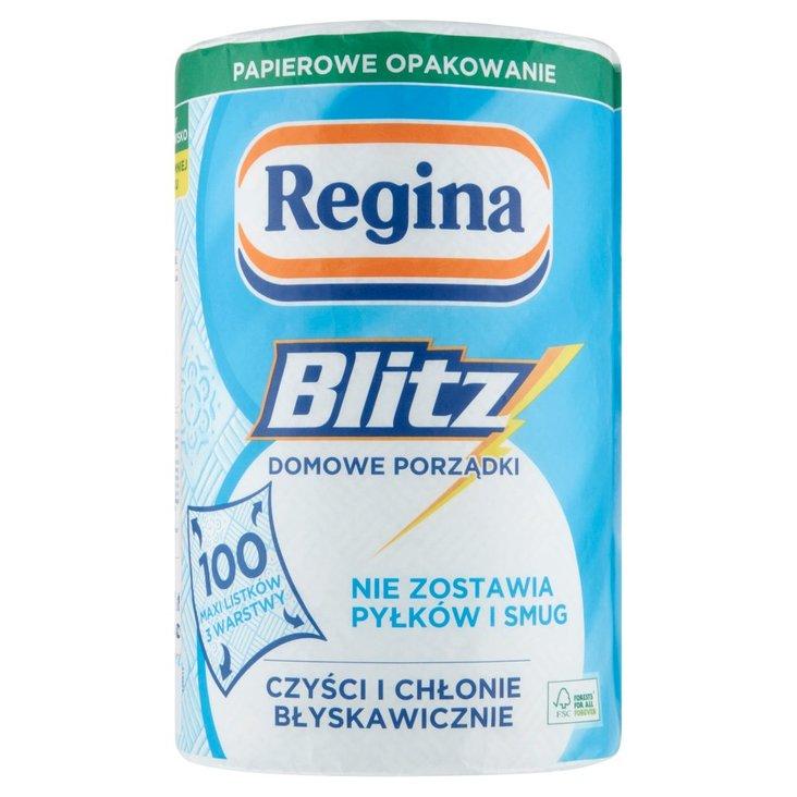 Regina Blitz Ręcznik papierowy uniwersalny (2)