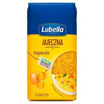 Lubella Jajeczna Makaron krajaneczka 250 g (2)