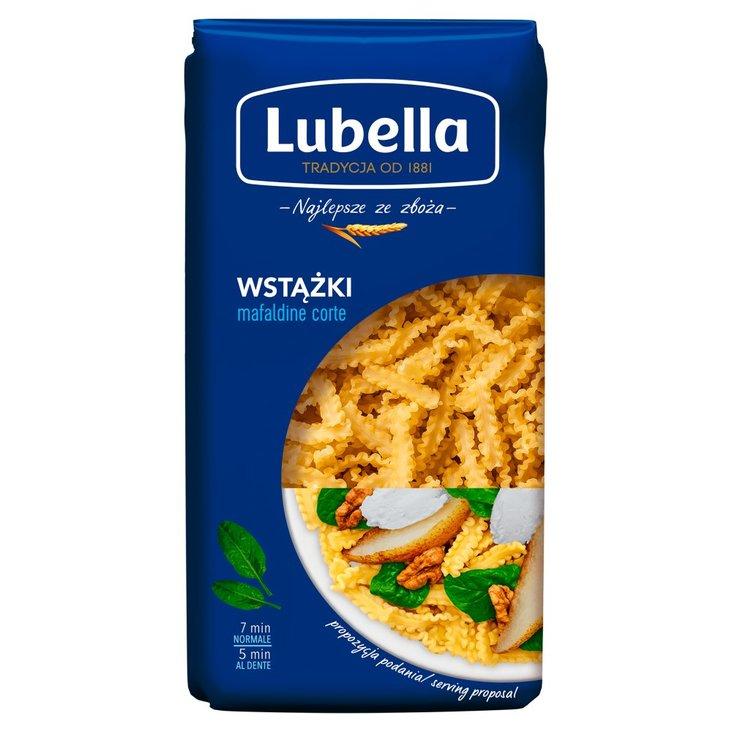 Lubella Makaron wstążki 500 g (2)