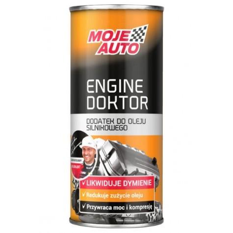 Moje Auto Dodatek do oleju Engine Doktor  444 ml (1)