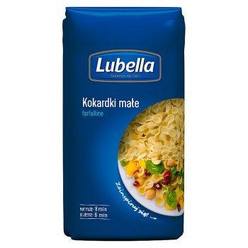 Lubella Makaron Kokardki małe farfalline 400 g (2)