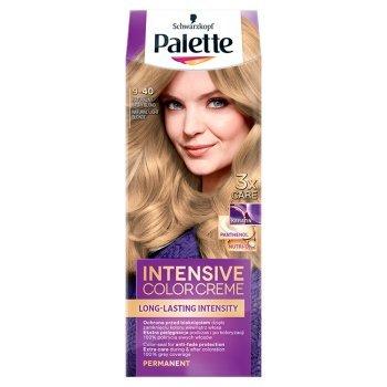 Palette Intensive Color Creme Farba do włosów naturalny jasny blond 9-40 (1)