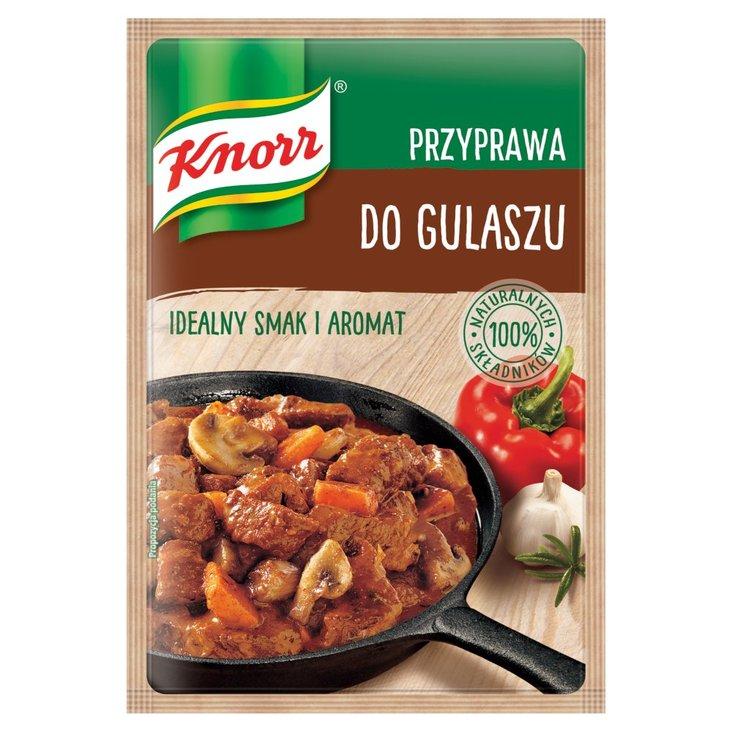 Knorr Przyprawa do gulaszu 23 g (1)