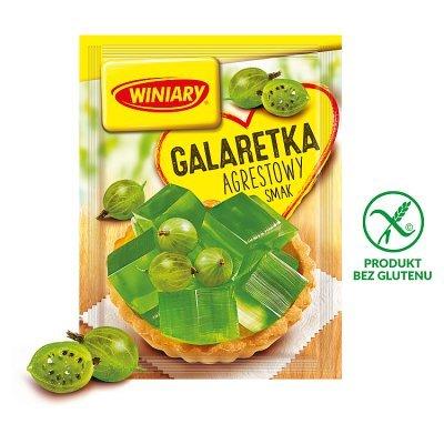 Winiary Galaretka agrestowy smak 71 g (1)