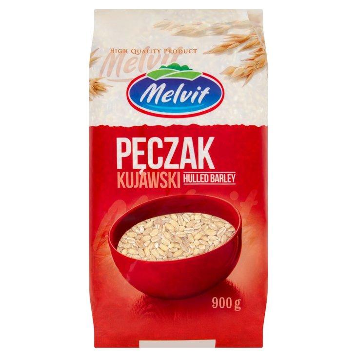 Melvit Pęczak kujawski 900 g (1)