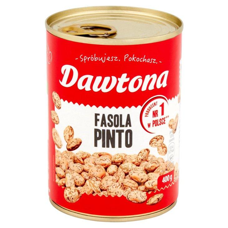 Dawtona Fasola Pinto 400 g (1)