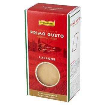 Primo Gusto Makaron lasagne 500 g (1)