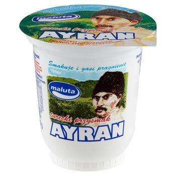 Maluta Ayran Turecki przysmak 320 g (1)