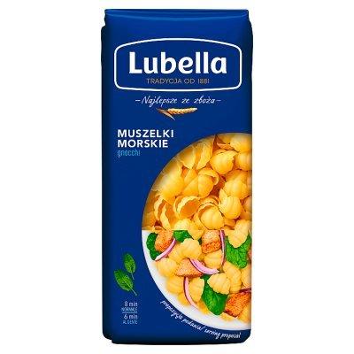 Lubella Makaron muszelki morskie 400 g (1)