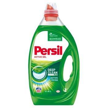 Persil Active Żel do prania 3,00 l (60 prań) (1)