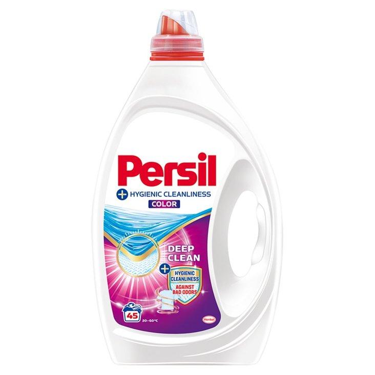 Persil Hygienic Cleanliness Color Żel do prania 2,25 l (45 prań) (1)