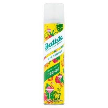 Batiste Tropical Suchy szampon do włosów 200 ml (1)
