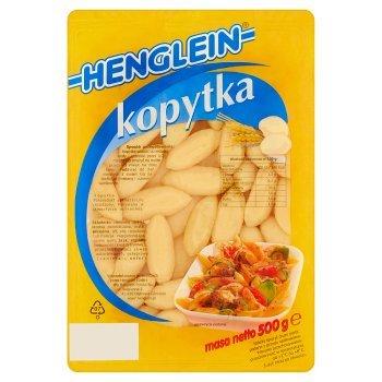 Henglein Kopytka 500 g (1)