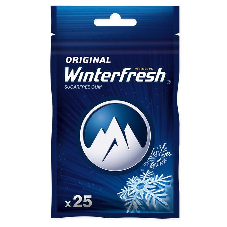 Winterfresh Original Guma do żucia bez cukru 35 g (25 drażetek) (1)