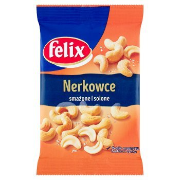 Felix Nerkowce smażone i solone 70 g (1)