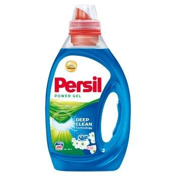 Persil Power Freshness by Silan Żel do prania 1,00 l (20 prań) (1)