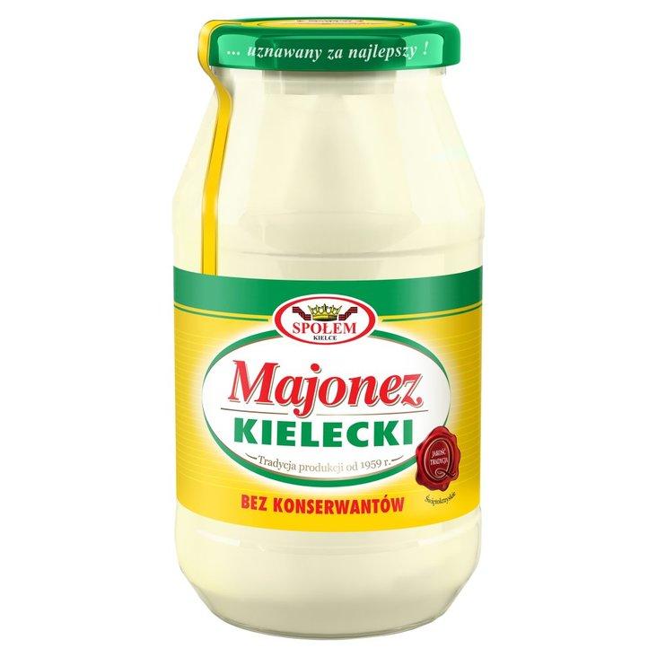 Majonez Kielecki 500 ml (1)