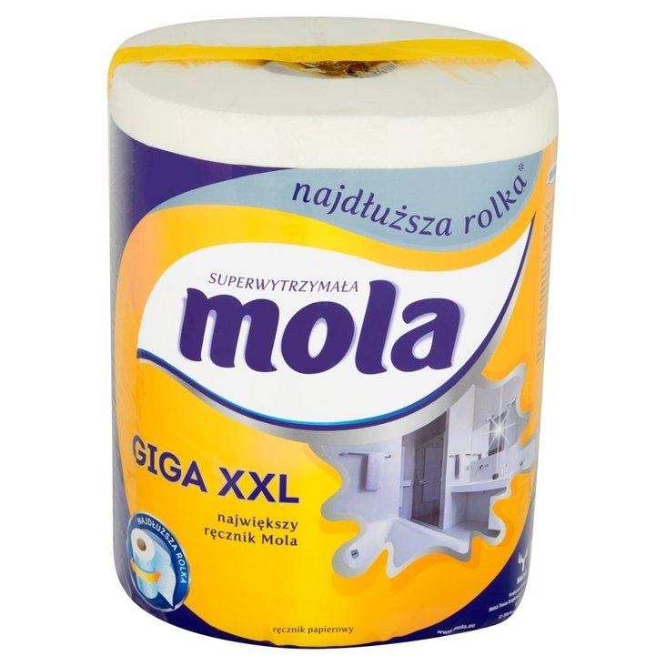 Mola Giga XXL Ręcznik papierowy (1)