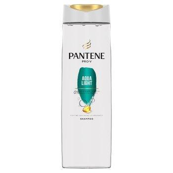 Pantene Pro-V Aqua Light Szampon dowłosów przetłuszczających się, 250ml (1)
