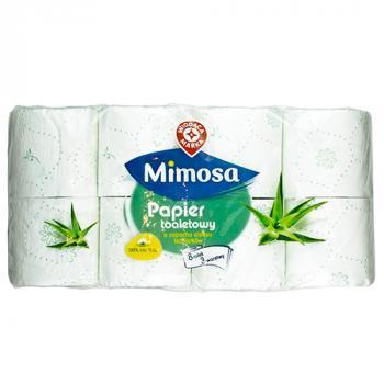 WM Papier  toaletowy o zapachu aloesu 8 szt (1)