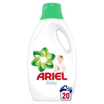 Ariel Baby Płyn do prania, 1.1l, 20 prań (1)