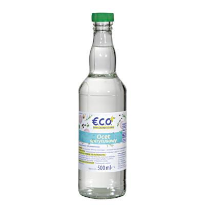 €.C.O.+ Ocet spirytusowy 10% 500ml (1)