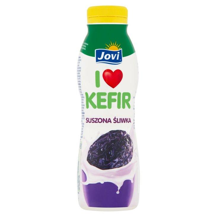 Jovi Kefir suszona śliwka 350 g (1)
