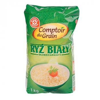 WM Ryż biały długoziarnisty 1kg (1)