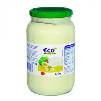 €.C.O.+  Majonez do sałatek 830g (1)