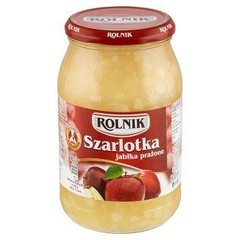 Rolnik Szarlotka jabłka prażone 850 g (1)