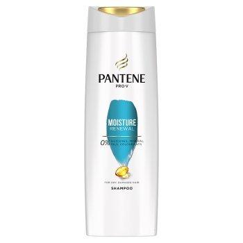 Pantene Pro-V Odnowa nawilżenia Szampon do włosów suchych izniszczonych, 400ml (1)