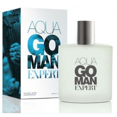Vittorio Bellucci Aqua Go Men Expert Woda toaletowa 100ml spray (1)