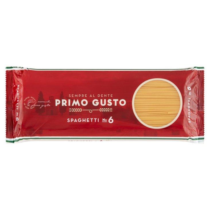 Primo Gusto Makaron spaghetti 1 kg (1)
