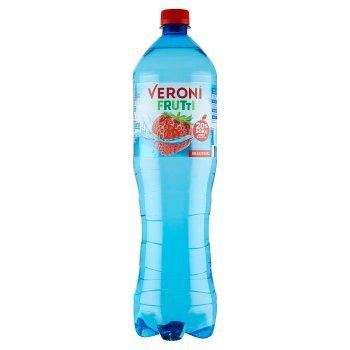 Veroni Frutti Napój niegazowany o smaku truskawkowym 1,5 l (1)