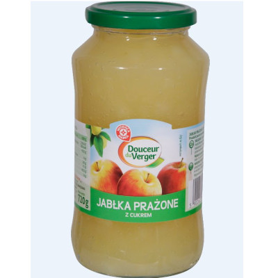 WM Jabłka prażone z cukrem 720g (1)