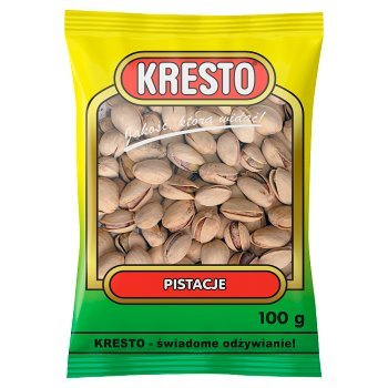 KRESTO Pistacje 100 g (1)