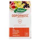 Herbapol Odporność Suplement diety herbatka ziołowo-owocowa 40 g (20 x 2 g) (2)