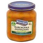 Provitus Marchewka zasmażana z groszkiem 480 g (1)