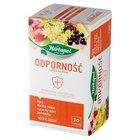 Herbapol Odporność Suplement diety herbatka ziołowo-owocowa 40 g (20 x 2 g) (1)