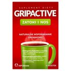 Gripactive Zatoki i nos Suplement diety 6 saszetek (2)