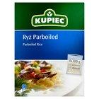 Kupiec Ryż parboiled 400 g (4 torebki) (2)