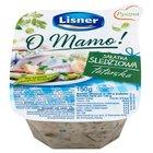 Lisner O Mamo! Sałatka śledziowa tatarska 150 g (1)