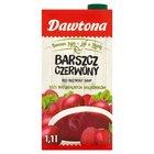 Dawtona Barszcz czerwony 1,1 l (2)