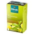 Dilmah Premium Zielona herbata cytryna 30 g (20 x 1,5 g) (1)