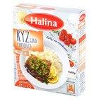 Halina Ryż Gold Parboiled 400 g (4 x 100 g) (1)