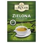 Sir Roger Herbata zielona liściasta 100 g (2)