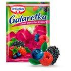 Dr. Oetker Galaretka o smaku owoców leśnych 77 g (1)