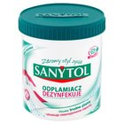 Sanytol Odplamiacz dezynfekujący białe i kolorowe tkaniny 450 g (1)