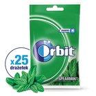 Orbit Spearmint Guma do żucia bez cukru 35 g (25 sztuk) (1)